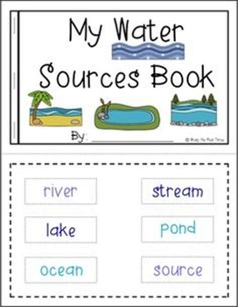 the rivers and streams of classic reprint books all about water sources book posters worksheets