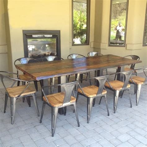vintage wrought iron table and chairs vintage wood tables wrought iron tables and