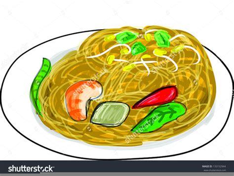 thai food clipart  images  clkercom vector clip