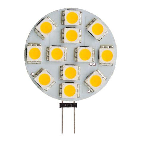 led gu4 led g4lt smd12