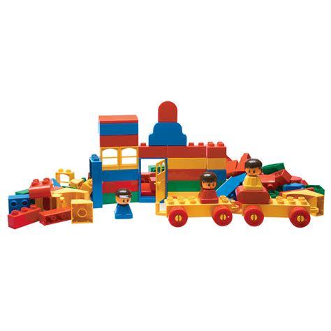 Bricks 100pcs by Coko Nursery Bricks 100pcs