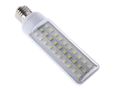 30x 5050 Led Dc 12v 36v E26 Screw Cap Side Mount L Led Lighting 12v