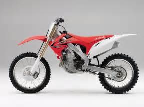 Honda Motors Motor Sport Modification Gambar Motor Cross Honda Terbaru