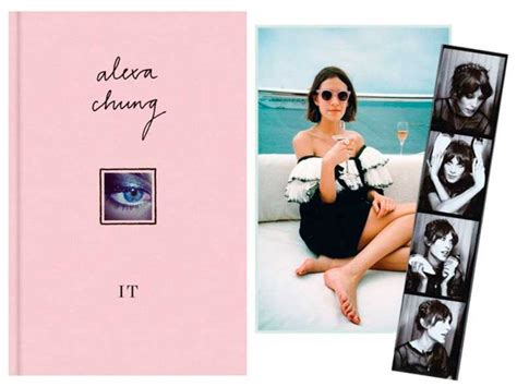libro by alexa chung los 5 libros de moda que debes leer cut paste blog