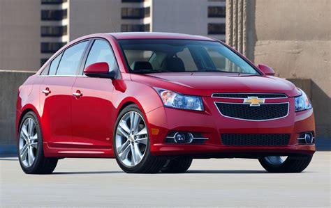cars chevrolet 2014 chevrolet cruze review top speed