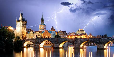 weather  month prague guide