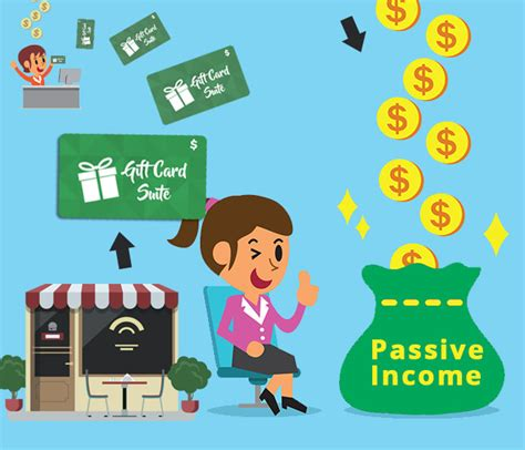 Sell Local Gift Cards - how a local business made 12 000 extra with passive income