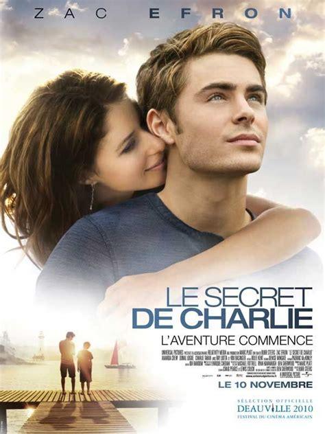 film romance fantastique le secret de charlie cin 233 globe critiques des films 224 l