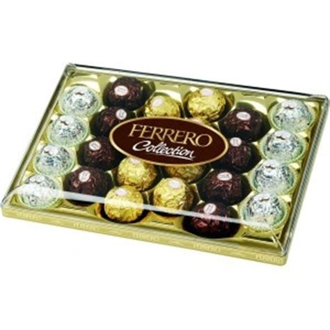 Free Uk Giveaways - ferrero collection chocolate giveaway free stuff finder uk