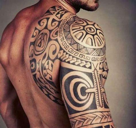 tattoo tribal no braço significado tatuagem maori hist 243 ria e significado de 10 s 237 mbolos mais