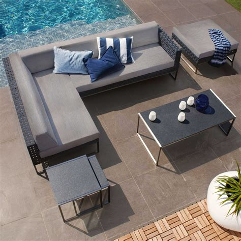 Outdoor Dining Furniture Domayne Discover Domayne S 2013 Outdoor Furniture Launch