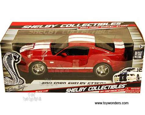Ford 2011 Car Model In Scale 1 18 Purple 1 2011 ford shelby gt350 top by shelby 1 18 scale diecast model car wholesale dc11832r