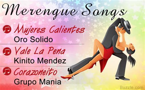 Top Merengue Songs of All Time That'll Make You Want to Dance