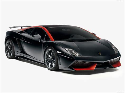 Lamborghini Gallardo LP570 4 Edizione Tecnica (2013)