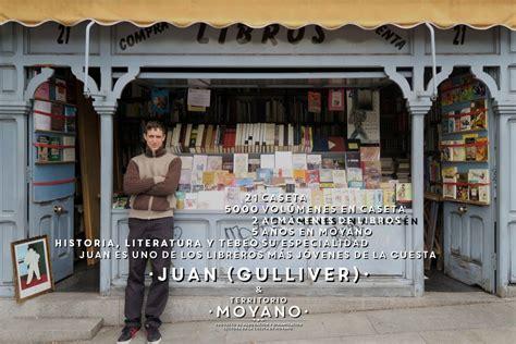 libreria gulliver caseta 21 gulliver territorio moyano