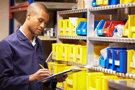 Inventory Clerk by What Does A Stock Clerk Do How To Become A Stock Clerk Career