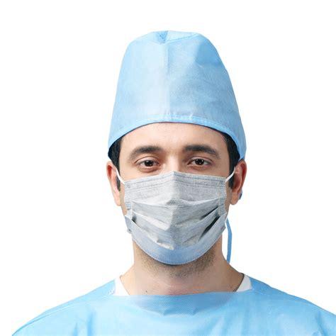 laboratorium isolasi rumah sakit  pakai bedah face