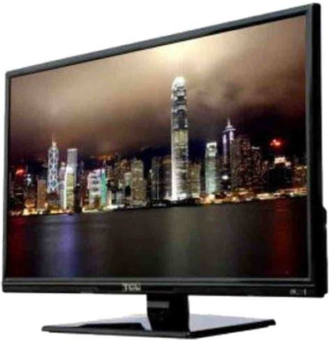 Tv Led Hd 24 Inch tcl 24b2500 24 inch ddb smart hd led tv price specs