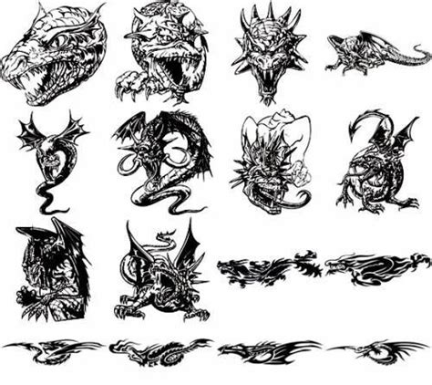yakuza tattoo vector free download la kueva free tattoo dragons tatuajes de dragones