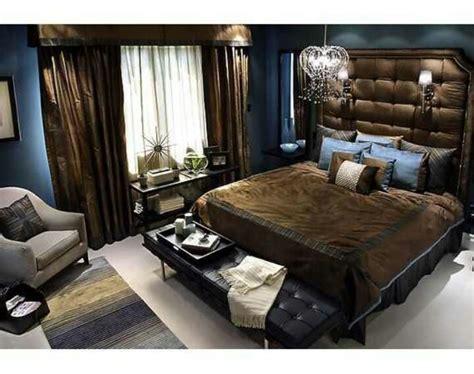 navy blue and brown bedroom brown navy blue bedroom my dream home