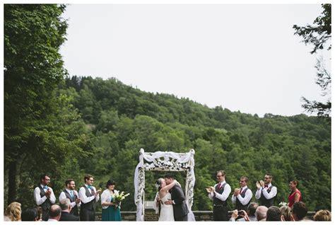 Backyard Wedding Buffalo Ny Outdoor Wedding Ceremony In Buffalo Ny Shaw Photography Co
