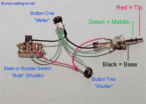 3 wire headphone wiring diagram 3 free engine image
