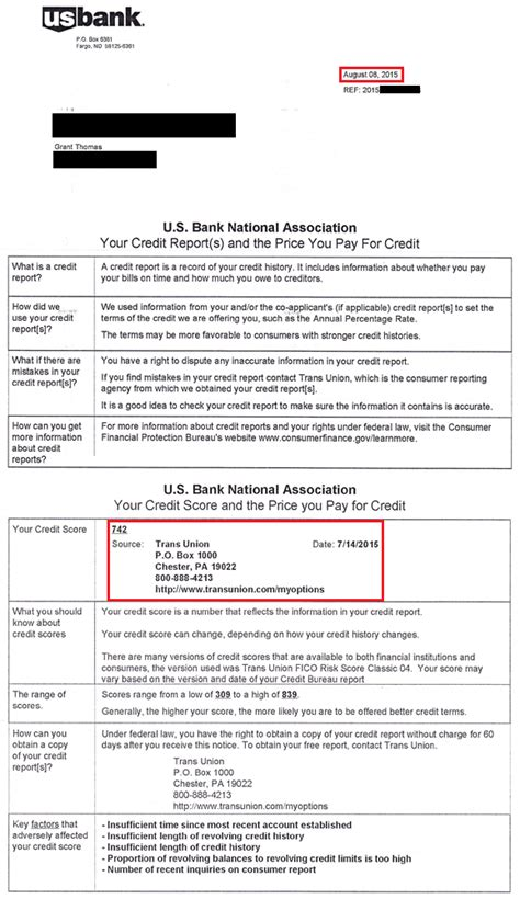 Us Bank Credit Letter 1 Month Approval Process For Us Bank Plus Credit Card