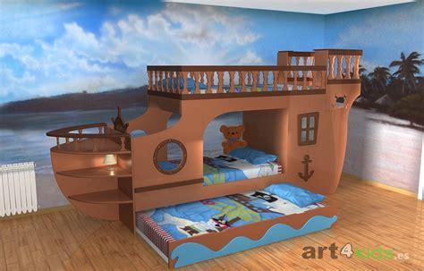 cama barco pirata cama barco pirata 2 pinteres