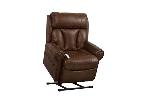 Gardner White Lift Chairs big tobacco lift chair
