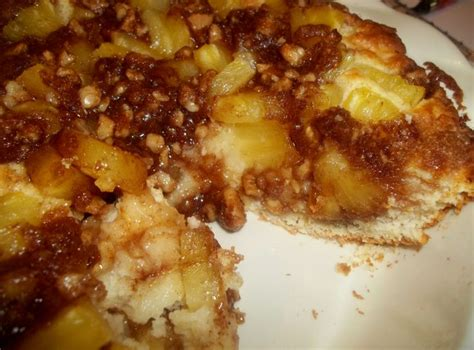 pineapple coffee cake bisquick bisquick recipes pinterest
