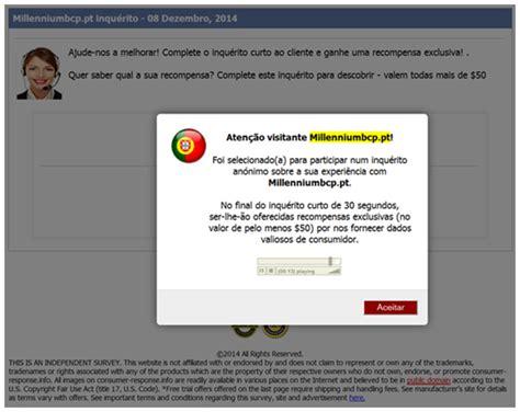 banco mail inqu 233 ritos fraudulentos millenniumbcp