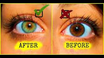 how can you change your eye color how to change your eye color how to get green 100