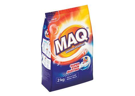 Liquid Bar Top Maq Washing Powder Blissbrands