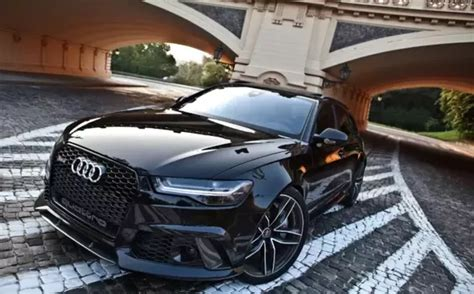 what is the best audi car