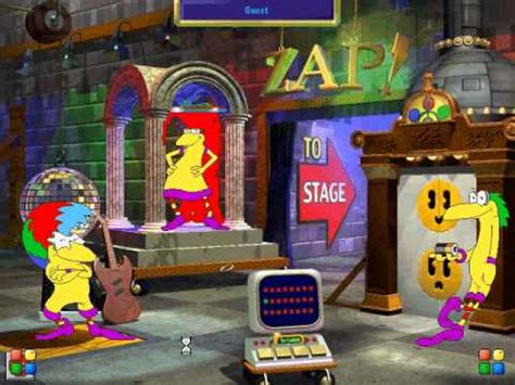 Zap Light Thinkin Science Zap By Edmark Edutainment Software