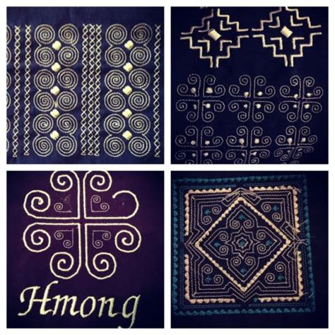 hmong pattern meaning pinterest the world s catalog of ideas