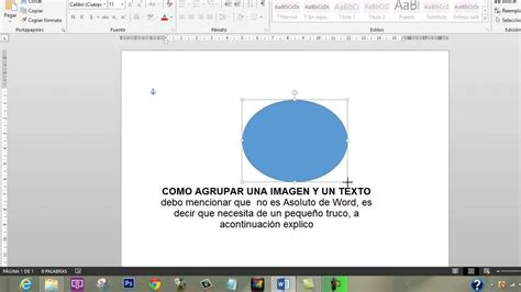 seleccionar varias imagenes word 2013 agrupar texto e imagen en word 2013 y la opcion recortes