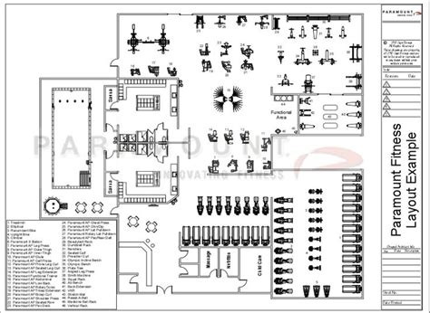 fitness center floor plan gym layout gym makeover pinterest layout and gym