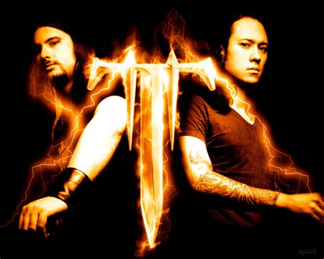 trivium images trivium fan art hd wallpaper and background