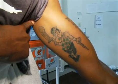 jason terry tattoo arizona basketball roundtable remembering our favorite