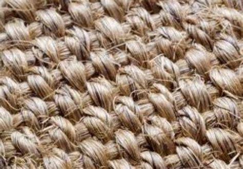 tappeti in fibra naturale arredo in tappeto per interni in fibra vegetale