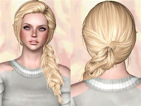 military haircuts sims 3 newsea s joice hairstyle retextured by chantel sims sims