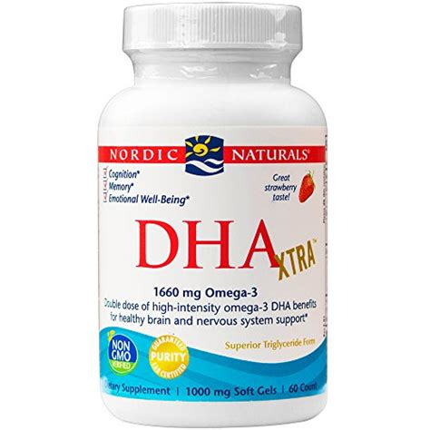 Natures Way Smart Omega 3 Fish High Dha 50softgel Jne Regyes how to get your omega 3s when you can t large