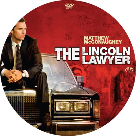 lincoln lawyer dvd images