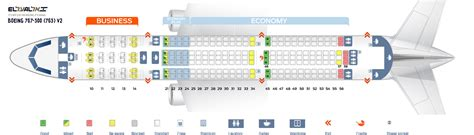 Boeing Locations Map Business Stltoday by Seat Map Boeing 767 300 El Al Best Seats In The Plane