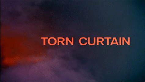 torn curtain listening for god torn curtain