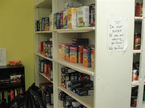 food pantry s need continues even after thanksgiving patch