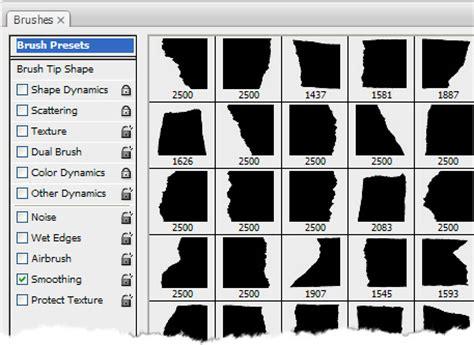 Zeitungsartikel Design Vorlage Abgerissene Papierkanten F 252 R Photoshop