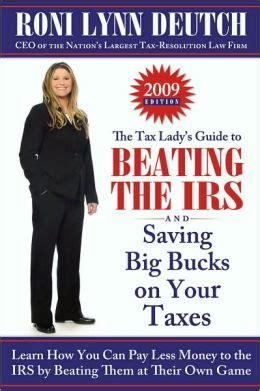 How Nanowrimo Can Pay Big Bucks by Tax S Guide To Beating The Irs And Saving Big Bucks