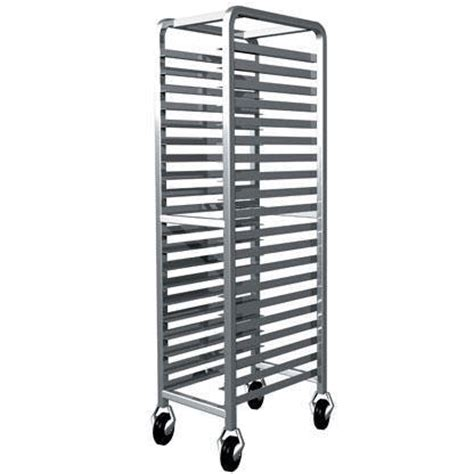 Speed Racking by Food Service Banquet Cart Rental Las Vegas